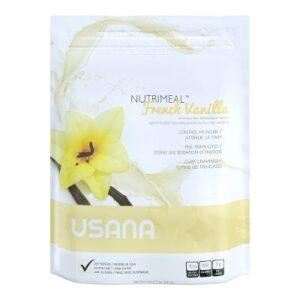 USANA Nutrimeal Vanilla Canada - USANA Canada - USANA Heath Sciences Canada