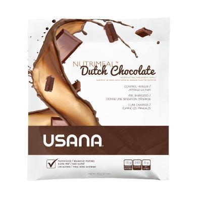 USANA Dutch Chocolate Nutrimeal Canada - USANA Canada - USANA Heath Sciences Canada