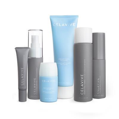 Celavive Regimen Pack Sensitive/Dry Skin Canada - USANA Canada - USANA Heath Sciences Canada